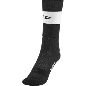 "DeFeet Aireator 5"" Skarpetki, team black"